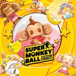 Super Monkey Ball: Banana Blitz HD para PlayStation 4