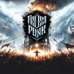 Frostpunk: Console Edition para PlayStation 4