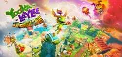 Yooka-Laylee and the Impossible Lair para PC