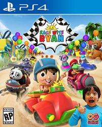 Race With Ryan para PlayStation 4