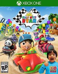 Race With Ryan para Xbox One