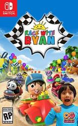 Race With Ryan para Nintendo Switch