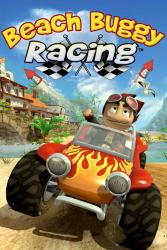 Beach Buggy Racing para Xbox One
