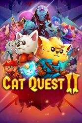 Cat Quest II para Xbox One