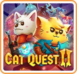 Cat Quest II para Nintendo Switch