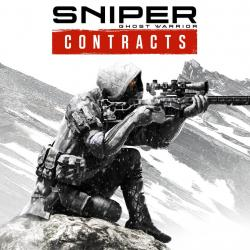 Sniper Ghost Warrior Contracts para PlayStation 4