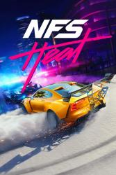 Need for Speed Heat para PC