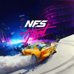 Need for Speed Heat para PlayStation 4