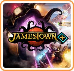 Jamestown + para Nintendo Switch