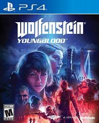 Wolfenstein: Youngblood para PlayStation 4