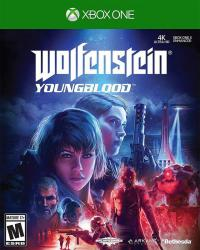 Wolfenstein: Youngblood para Xbox One