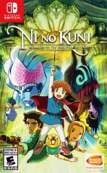 Ni no Kuni: Wrath of the White Witch para Nintendo Switch