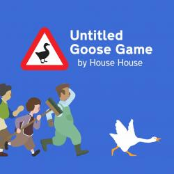 Untitled Goose Game para PlayStation 4