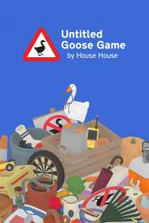 Untitled Goose Game para Xbox One