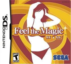 Feel the Magic: XY/XX para Nintendo DS