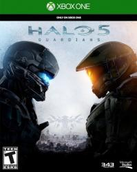 Halo 5: Guardians para Xbox One