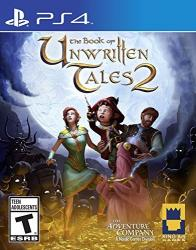 The Book of Unwritten Tales 2 para PlayStation 4