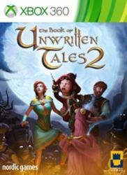 The Book of Unwritten Tales 2 para Xbox 360