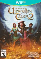 The Book of Unwritten Tales 2 para Wii U