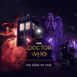 Doctor Who: The Edge Of Time para PlayStation 4