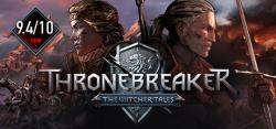 Thronebreaker: The Witcher Tales para PC