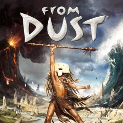 From Dust para PlayStation 3