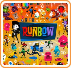 Runbow para Nintendo Switch