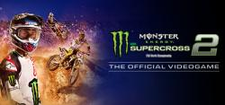 Monster Energy Supercross - The Official Videogame 2 para PC