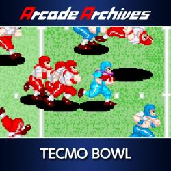 Arcade Archives: Tecmo Bowl para PlayStation 4
