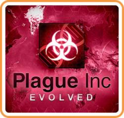 Plague Inc: Evolved para Nintendo Switch
