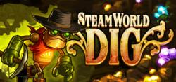 SteamWorld Dig para PC