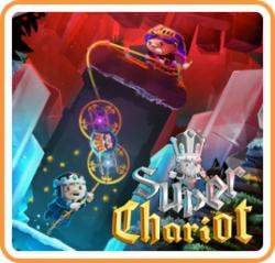 Super Chariot para Nintendo Switch