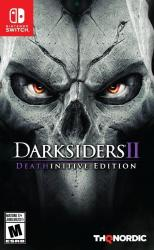 Darksiders II: Deathinitive Edition para Nintendo Switch