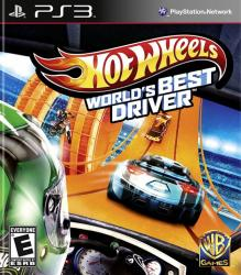 Hot Wheels: World's Best Driver para PlayStation 3