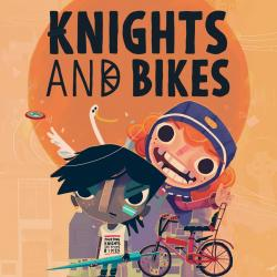 Knights and Bikes para PlayStation 4