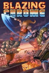 Blazing Chrome para Xbox One