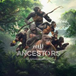 Ancestors: The Humankind Odyssey para PlayStation 4