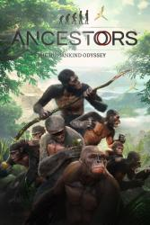 Ancestors: The Humankind Odyssey para Xbox One