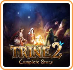 Trine 2: Complete Story para Nintendo Switch