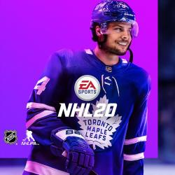 NHL 20 para PlayStation 4