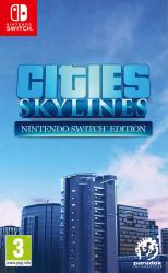 Cities: Skylines - Nintendo Switch Edition para Nintendo Switch