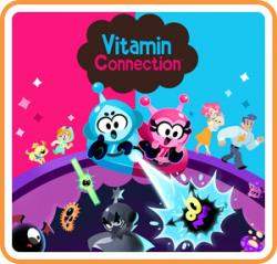 Vitamin Connection para Nintendo Switch