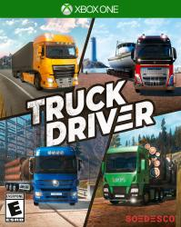 Truck Driver para Xbox One
