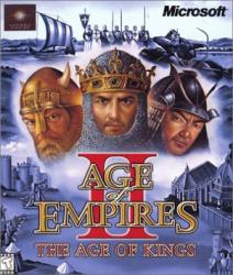 Age of Empires II: The Age of Kings para PC