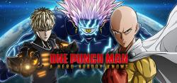 One Punch Man: a Hero Nobody Knows para PC
