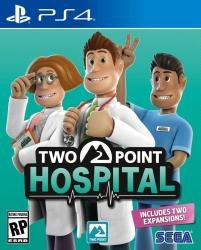 Two Point Hospital para PlayStation 4