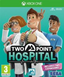 Two Point Hospital para Xbox One