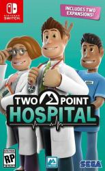 Two Point Hospital para Nintendo Switch