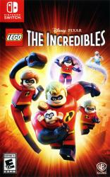 Lego The Incredibles para Nintendo Switch