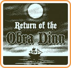 Return of the Obra Dinn para Nintendo Switch